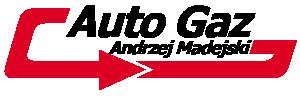 Auto na Gaz Andrzej Madejski